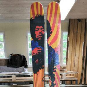 Ski-Hendrix