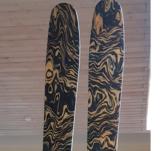 Phantasievolles Holzdekor von Designholz.Com